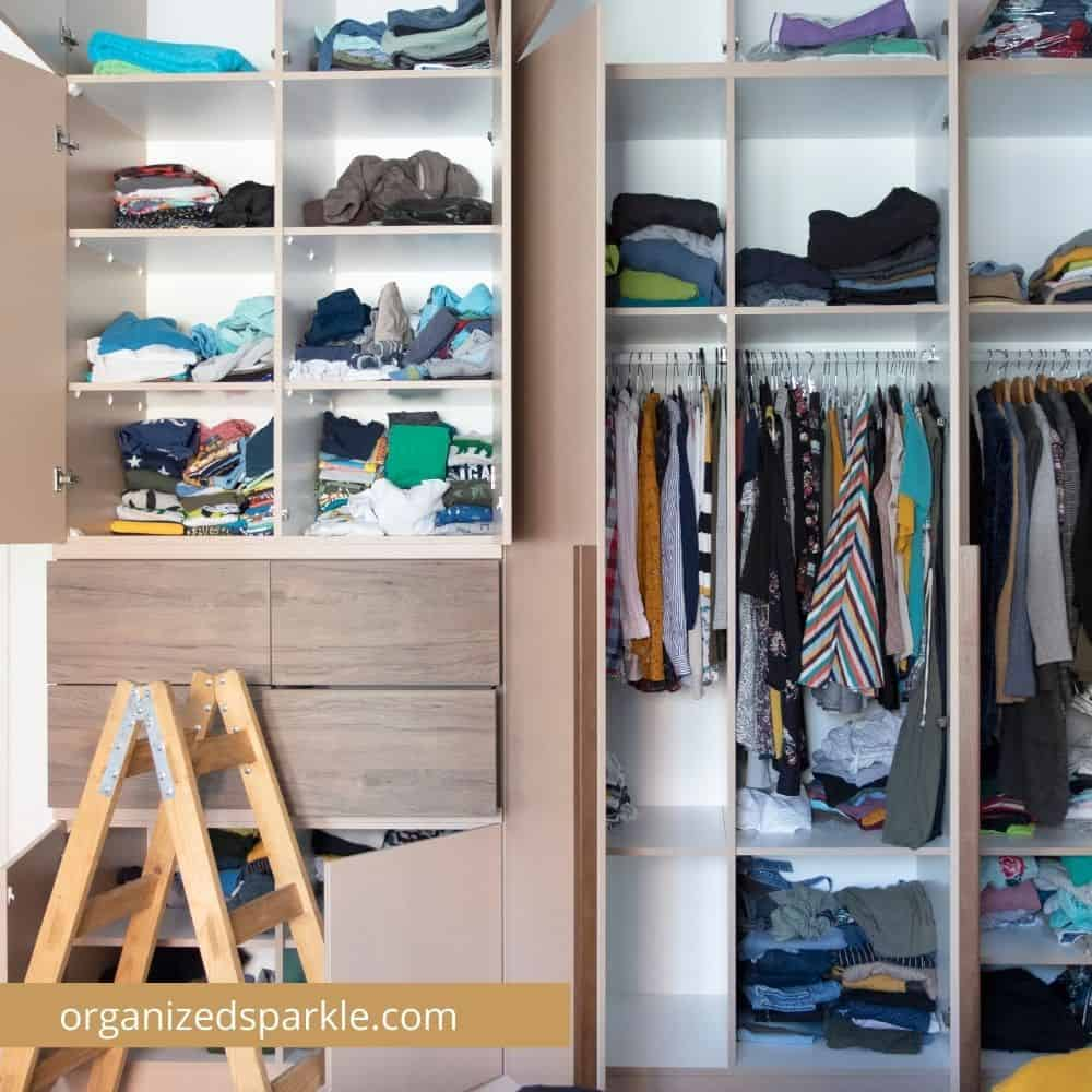 reasons to reduce clutter