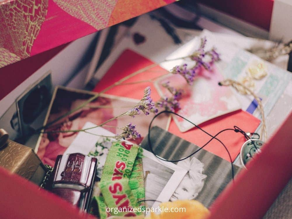 tackling clutter to improve your health