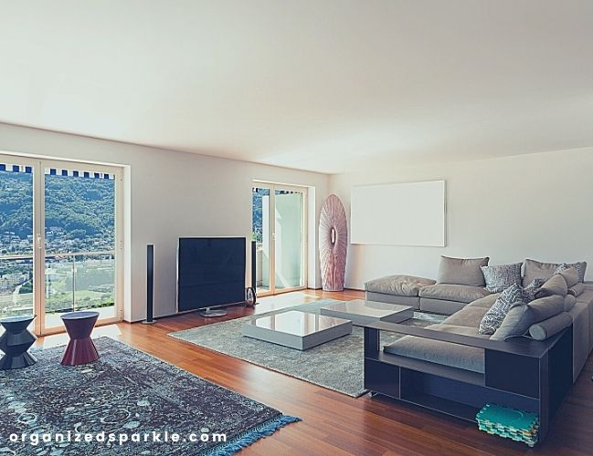 Pictures of wooden floors in Houses