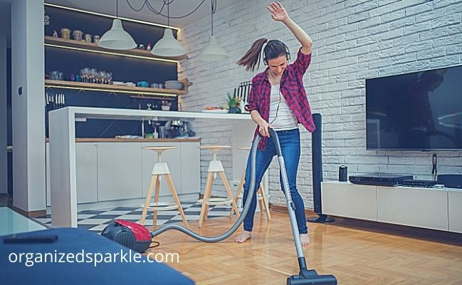 benefits of spring cleaning tips
