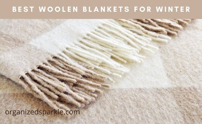 what is the best wool blanket to buy