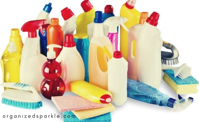 non toxic household products