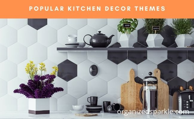 kitchen accessory ideas and inspiration