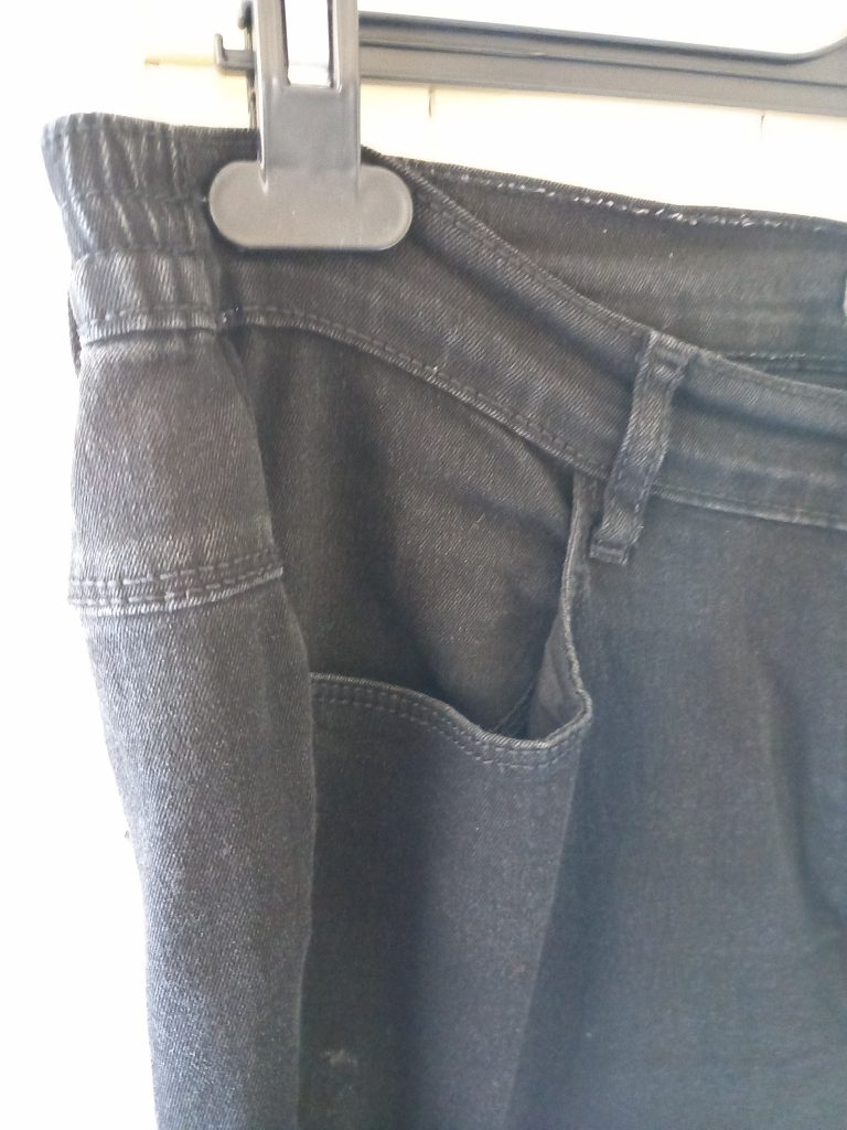 To Hang or Fold A Guide to Jean Storage