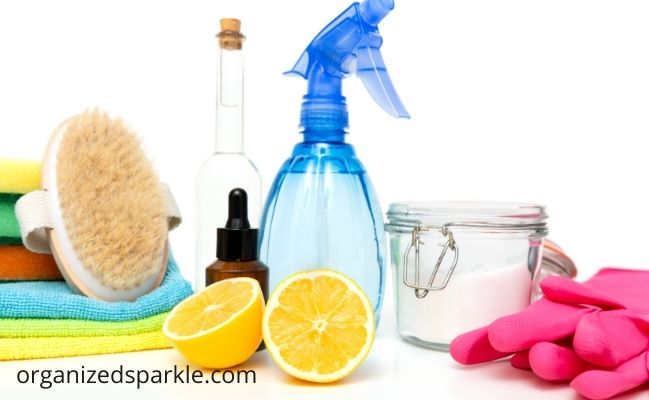 are homemade cleaners effective
