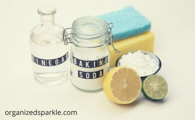 Do natural cleaning products really work