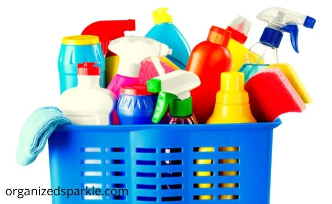 toxin free household products